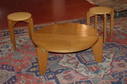 Jean Prouve Table