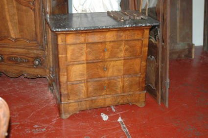 Commode Louis Philippe
