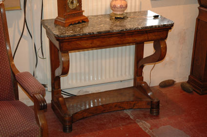 Console Louis Philippe
