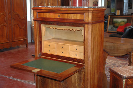 19th c. secretaire