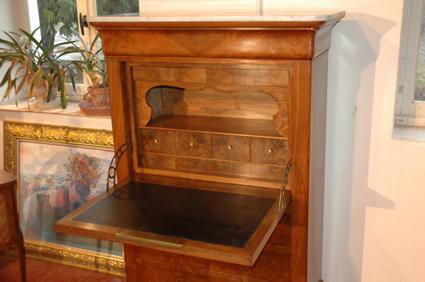 Secr taire louis philippe - Vente meubles bruxelles ...