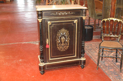Napoleon Iii Piece Of Furniture