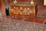 Louis XV-style commode