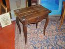 Small 18th century table